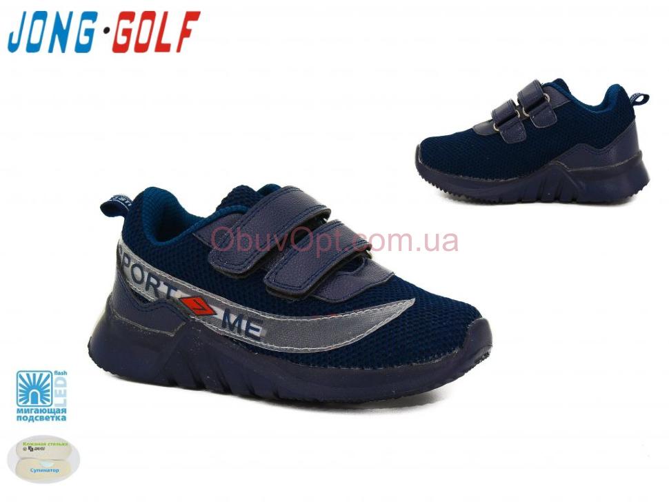 2a9089ffd Купить JongGolf - B2429-1 кроссовки оптом недорого в интернет ...